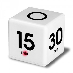 datexx Timer Cube